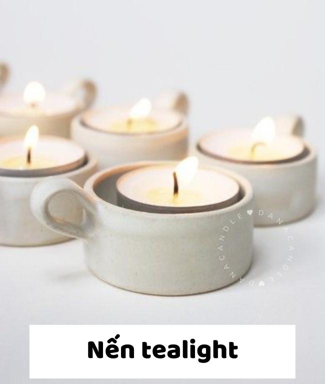 Nến tealight